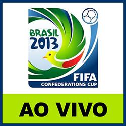 Assistir Copa das Confederações 2013 Ao Vivo