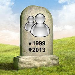 Fim do MSN Messenger em 2013 – Cuidado com golpes