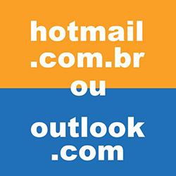 www.hotmail.com.br ou outlook.com?
