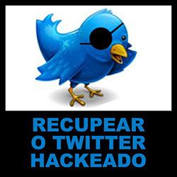 Como recuperar o Twitter Hackeado