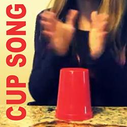 Cup Song Caldeirão do Huck – Como fazer e enviar vídeo para o programa