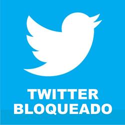 Conta do Twitter está bloqueada (Como recuperar)