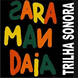 Trilha sonora da novela Saramandaia 2013 da Globo
