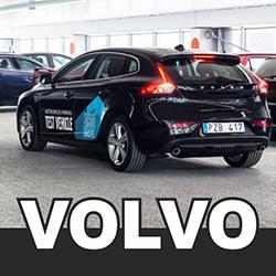 Volvo lança carro que estaciona sozinho com sistema Autonomous Parking