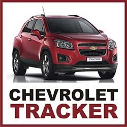 Novo Chevrolet Tracker 2014 chega em outubro