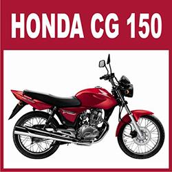 Honda domina vendas de motos no primeiro semestre