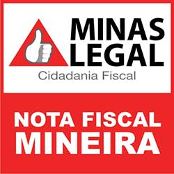 Minas Legal - Nota Fiscal Mineira