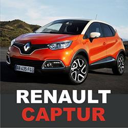 Renault Captur chega no ano que vem