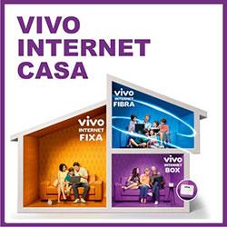 Vivo Internet Casa – Planos e Pacotes