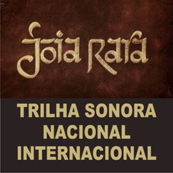 Trilha Sonora Joia Rara Nacional Internacional