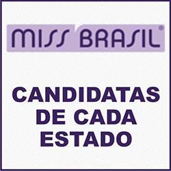 Miss Brasil 2013 – Candidatas (vídeo)