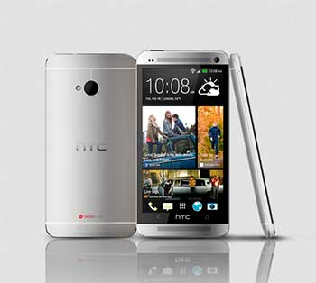 HTC One Melhorer celular do mundo
