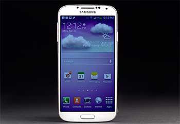 Samsung Galaxy S4 Melhores celulares