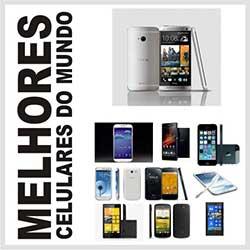 10 melhores celulares mundo