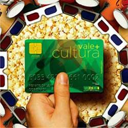 Cartão Vale Cultura – Como se cadastrar e usufruir dos benefícios