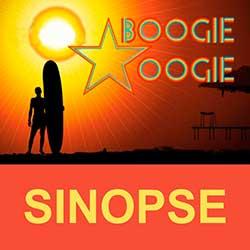 Sinopse Novela Boogie Oogie